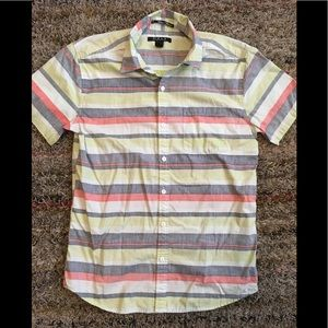 Men's Forever 21 Casual Button down shirt